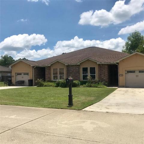 100-102 Village Oaks Drive, Ponchatoula, LA 70454 (MLS #2212849) :: ZMD Realty