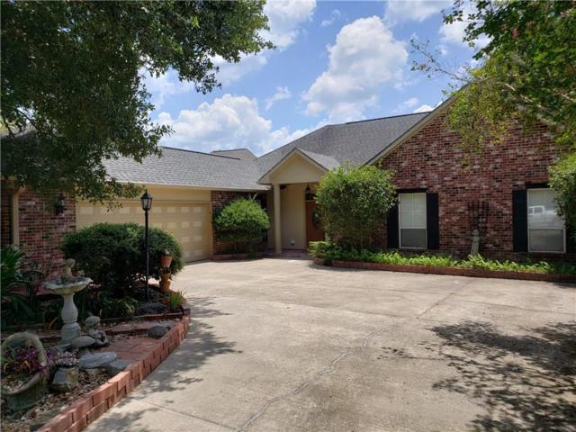 33886 Cypress Bluff Drive, Denham Springs, LA 70706 (MLS #2212857) :: Turner Real Estate Group