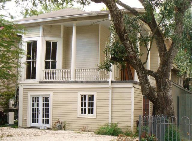 6313 Patton Street, New Orleans, LA 70118 (MLS #2212881) :: Inhab Real Estate