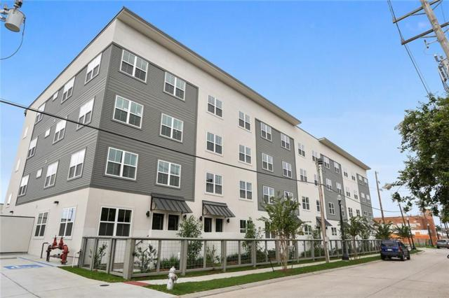2100 St Thomas Street #201, New Orleans, LA 70130 (MLS #2212887) :: Crescent City Living LLC