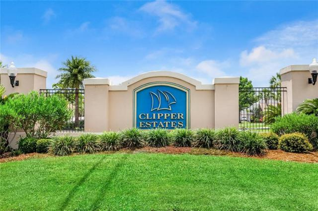 Lot 162 Cuttysark Cove, Slidell, LA 70458 (MLS #2212906) :: Crescent City Living LLC