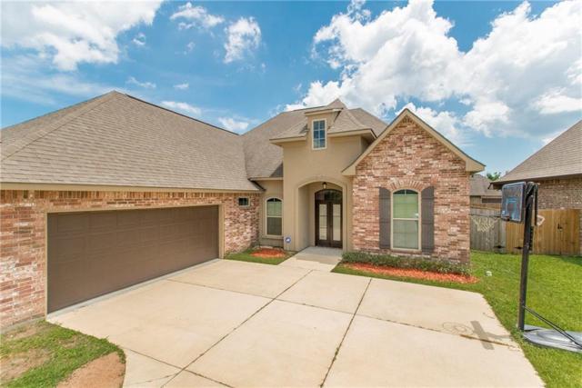 309 Old Place Lane, Madisonville, LA 70447 (MLS #2212909) :: Turner Real Estate Group