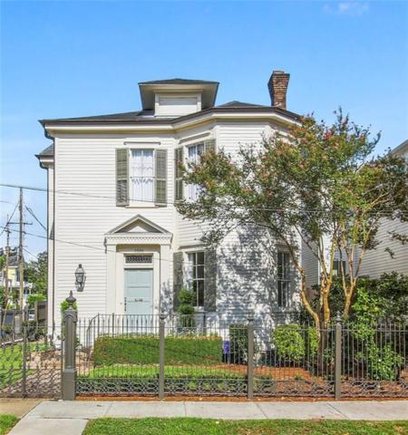 1325 Jefferson Avenue, New Orleans, LA 70115 (MLS #2212922) :: Crescent City Living LLC