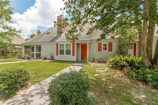 31 Hollycrest Boulevard #31, Covington, LA 70433 (MLS #2212924) :: Turner Real Estate Group