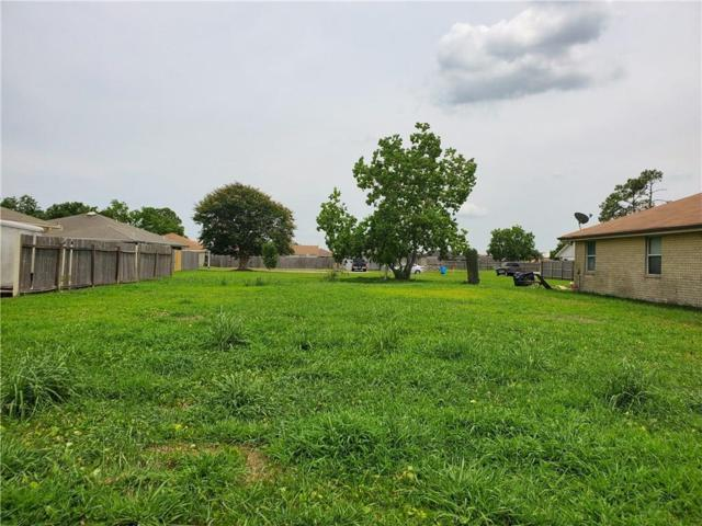 3413 Lyndell Drive, Chalmette, LA 70043 (MLS #2212940) :: Amanda Miller Realty