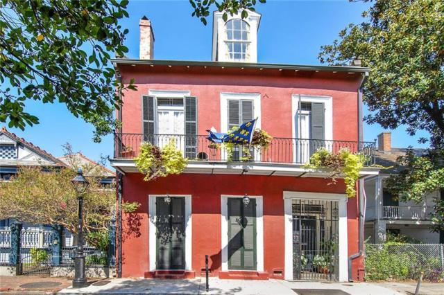 919 Governor Nicholls Street #3, New Orleans, LA 70116 (MLS #2212970) :: Inhab Real Estate