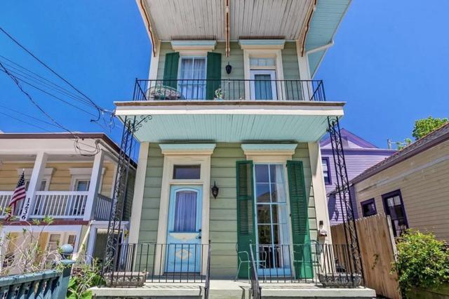 1238 Annunciation Street A, New Orleans, LA 70130 (MLS #2212994) :: Inhab Real Estate