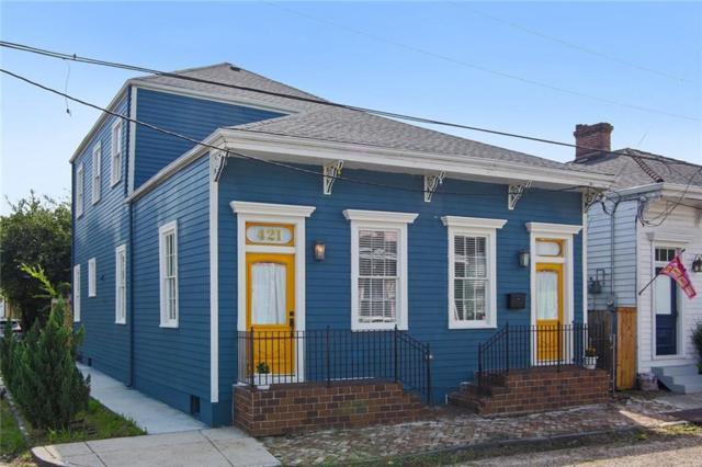 421 Harmony Street, New Orleans, LA 70115 (MLS #2213026) :: Crescent City Living LLC