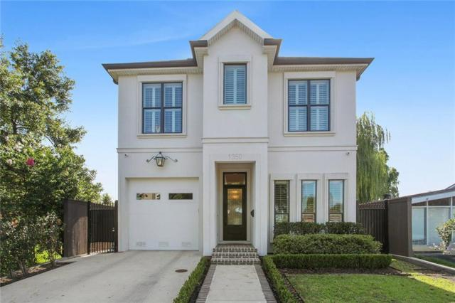1350 Choctaw Avenue, Metairie, LA 70005 (MLS #2213047) :: Crescent City Living LLC