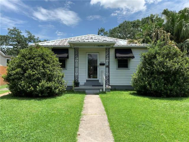 805 Evergreen Drive, Gretna, LA 70053 (MLS #2213060) :: Crescent City Living LLC