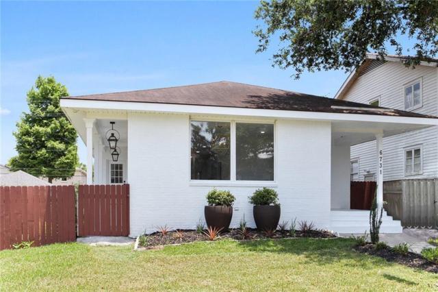 6731 Louis    Xiv Street, New Orleans, LA 70124 (MLS #2213080) :: Crescent City Living LLC