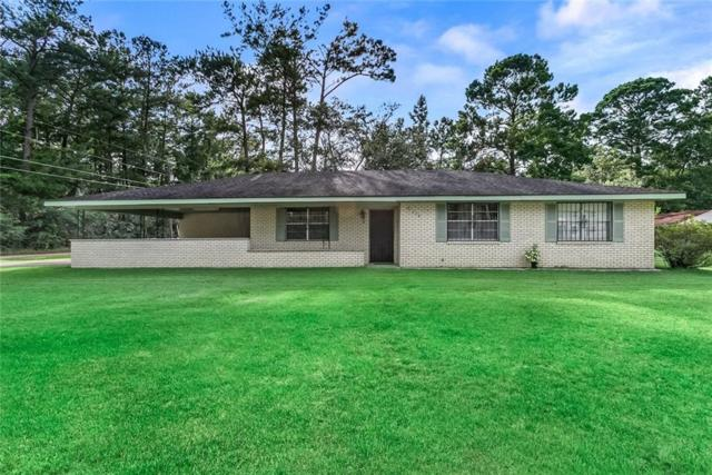 61259 N Pontchartrain Drive, Lacombe, LA 70445 (MLS #2213097) :: Top Agent Realty