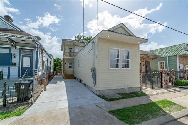 2822 1ST Street, New Orleans, LA 70113 (MLS #2213104) :: Crescent City Living LLC