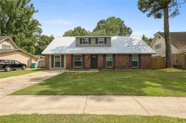 14582 W David Drive, Hammond, LA 70401 (MLS #2213124) :: ZMD Realty