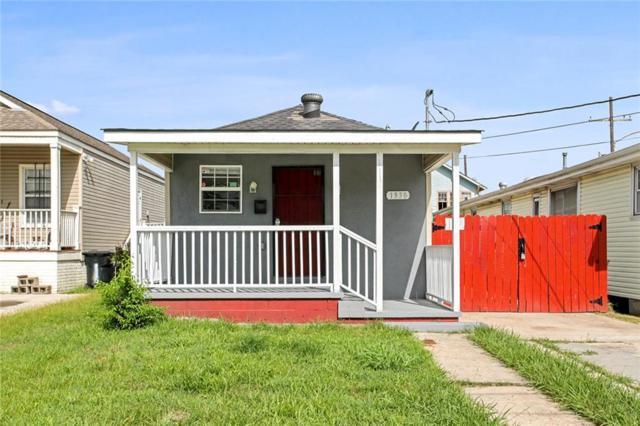 1938 Gallier Street, New Orleans, LA 70117 (MLS #2213143) :: Crescent City Living LLC