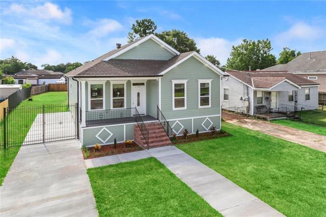 43 Old Hickory Avenue, Chalmette, LA 70043 (MLS #2213166) :: Amanda Miller Realty