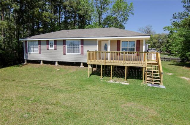 26511 Mildred Drive, Lacombe, LA 70445 (MLS #2213176) :: Top Agent Realty