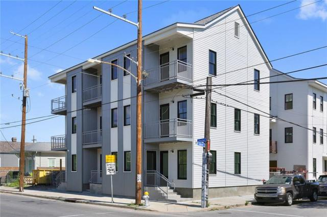 3431 Chartres Street #3, New Orleans, LA 70117 (MLS #2213179) :: Inhab Real Estate
