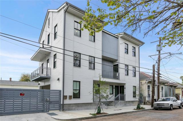 3431 Chartres Street #5, New Orleans, LA 70117 (MLS #2213182) :: Inhab Real Estate