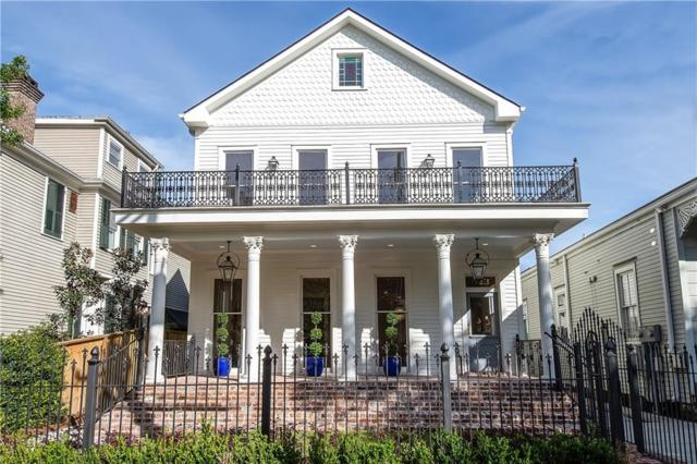 923 Henry Clay Avenue, New Orleans, LA 70118 (MLS #2213204) :: Inhab Real Estate