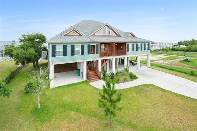 421 Carr Drive, Slidell, LA 70458 (MLS #2213215) :: The Sibley Group
