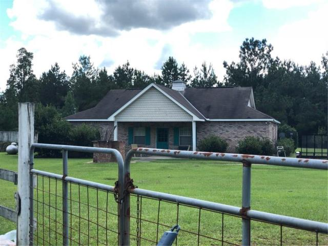 16413 Fisher Road, Franklinton, LA 70438 (MLS #2213222) :: The Sibley Group