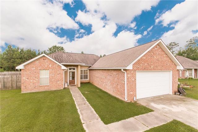 30880 Hubert Stilley Road, Independence, LA 70443 (MLS #2213232) :: Turner Real Estate Group