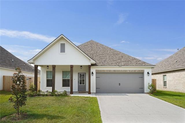 624 Terrace Lake Drive, Covington, LA 70435 (MLS #2213248) :: Top Agent Realty