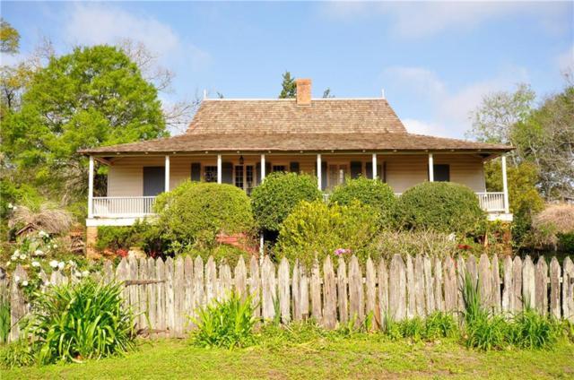 13967 Chenal Road, Jarreau, LA 70749 (MLS #2213251) :: Inhab Real Estate