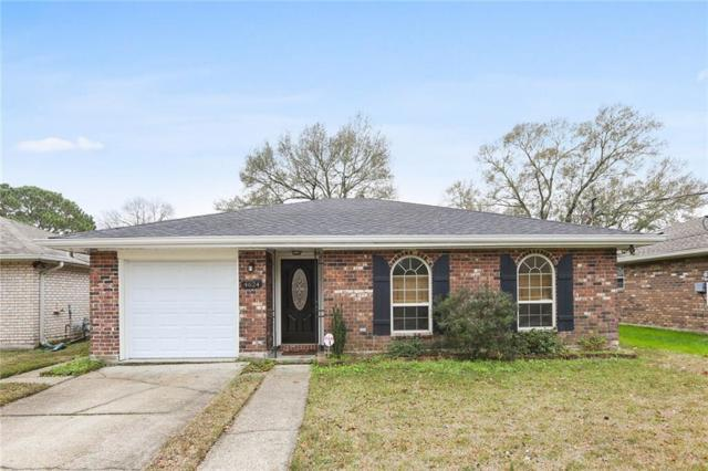 4624 Robin Street, Metairie, LA 70001 (MLS #2213252) :: Top Agent Realty