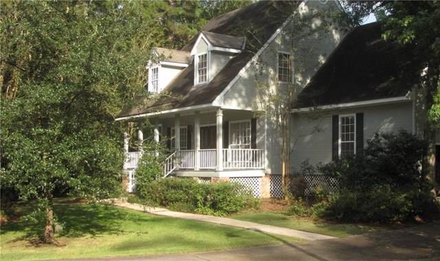 301 Shaunell Drive, Mandeville, LA 70448 (MLS #2213274) :: Turner Real Estate Group