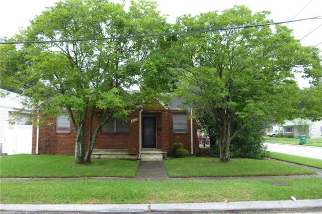 4701 Hackberry Drive, Jefferson, LA 70121 (MLS #2213275) :: Parkway Realty