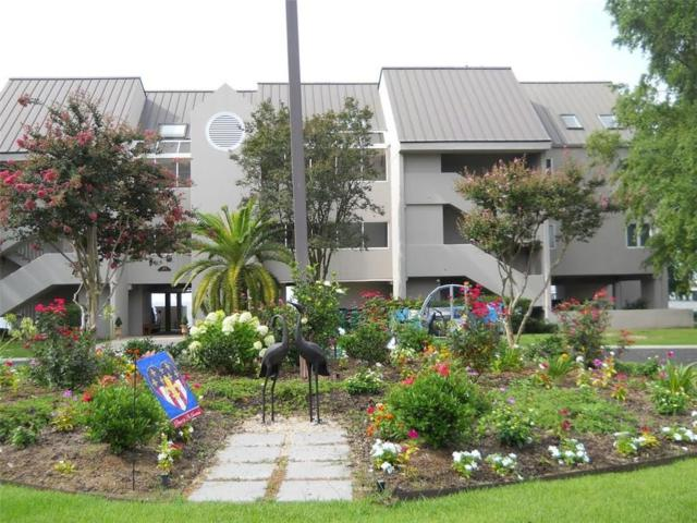406 Mariners Island 2F, Mandeville, LA 70448 (MLS #2213276) :: Inhab Real Estate