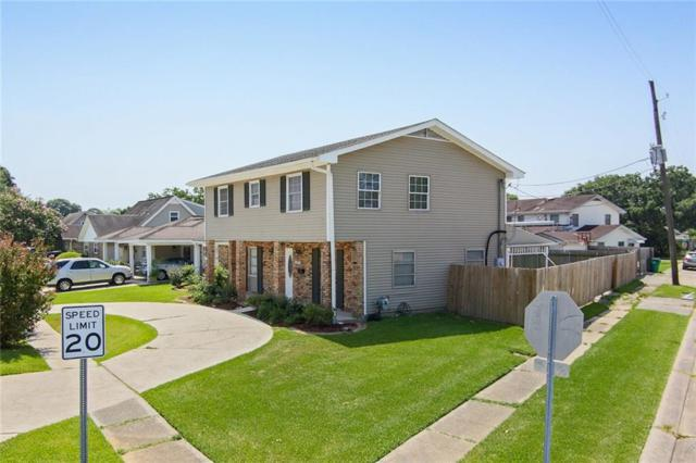 7040 Christine Street, Metairie, LA 70003 (MLS #2213329) :: Top Agent Realty