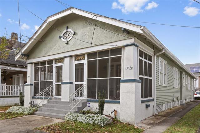 3038 Upperline Street, New Orleans, LA 70125 (MLS #2213338) :: Inhab Real Estate