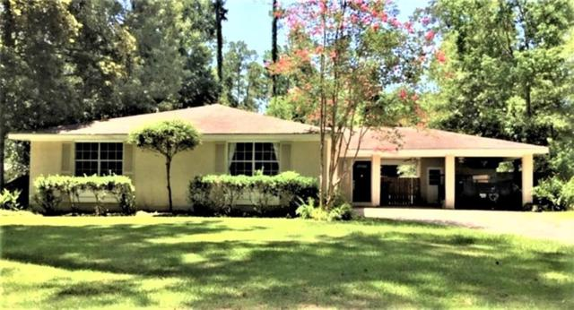160 Crapemyrtle Road, Covington, LA 70433 (MLS #2213345) :: Turner Real Estate Group