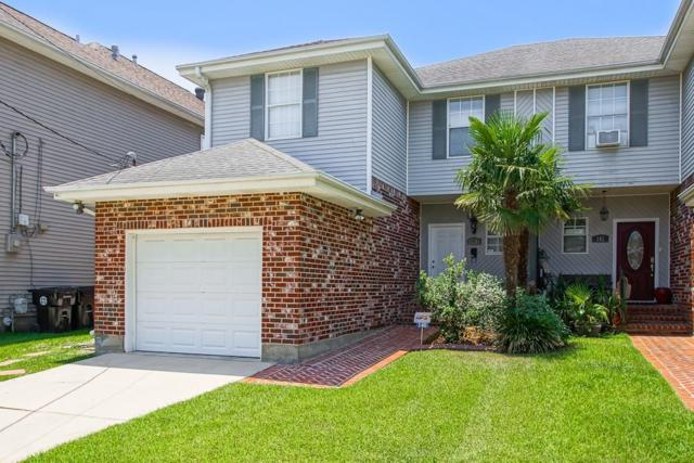140 26TH Street, New Orleans, LA 70124 (MLS #2213346) :: The Sibley Group