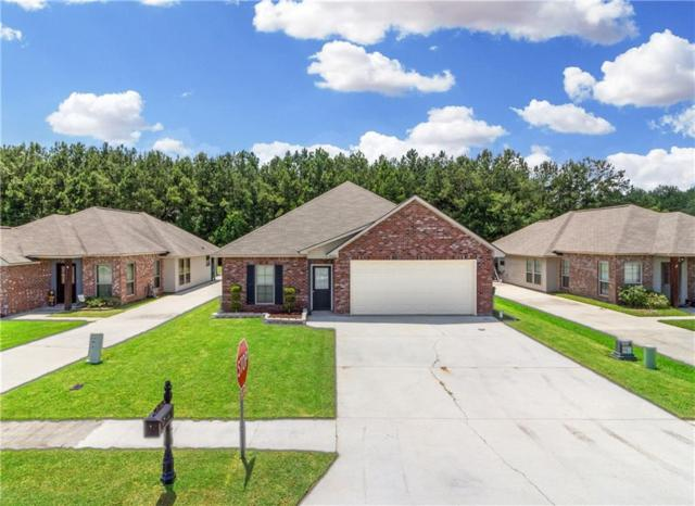 28357 Lake Bistineau Drive, Livingston, LA 70754 (MLS #2213400) :: Turner Real Estate Group