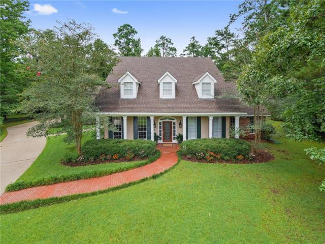 8 Oak Alley, Mandeville, LA 70471 (MLS #2213406) :: Robin Realty