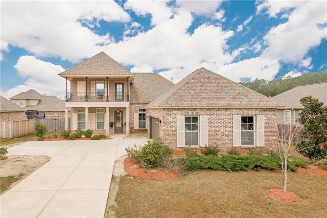 361 Cedar Creek Drive, Madisonville, LA 70447 (MLS #2213411) :: Turner Real Estate Group