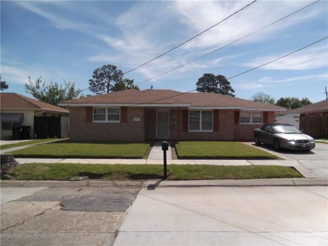 4811 Good Drive, New Orleans, LA 70127 (MLS #2213414) :: Turner Real Estate Group