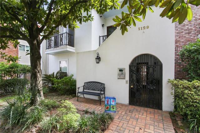 1129 Jackson Avenue #2, New Orleans, LA 70130 (MLS #2213417) :: Inhab Real Estate