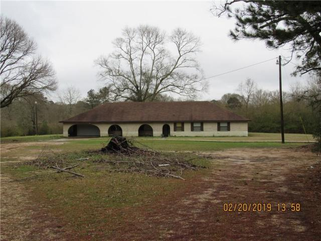 620 Bates Road, Kentwood, LA 70444 (MLS #2213433) :: Turner Real Estate Group