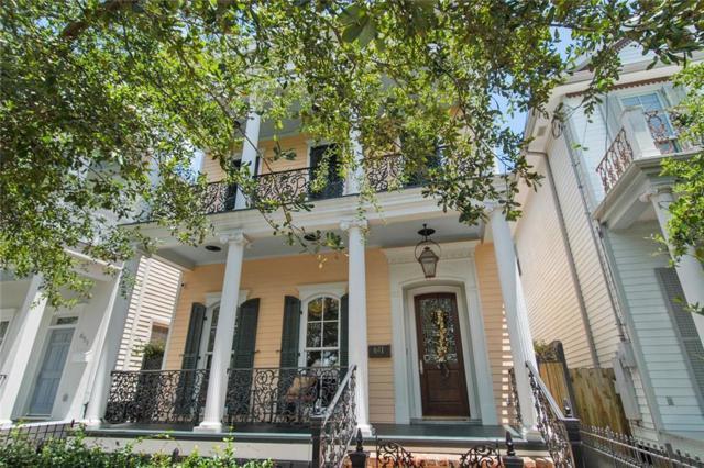 641 Arabella Street, New Orleans, LA 70118 (MLS #2213467) :: Inhab Real Estate