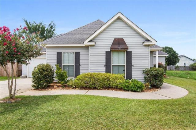 28491 Twilight Drive, Ponchatoula, LA 70454 (MLS #2213475) :: Crescent City Living LLC