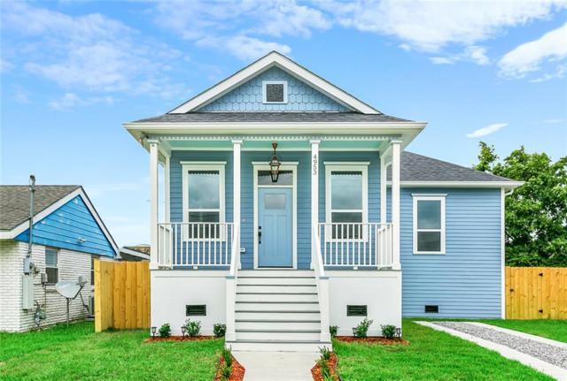 4953 Pauline Drive, New Orleans, LA 70126 (MLS #2213487) :: Crescent City Living LLC