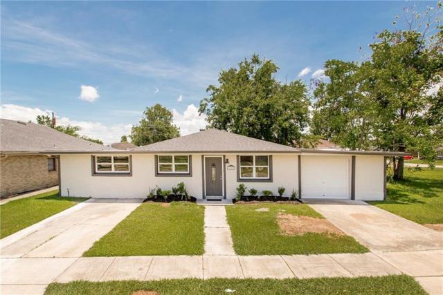 2109 Francis Street, Violet, LA 70092 (MLS #2213502) :: Parkway Realty