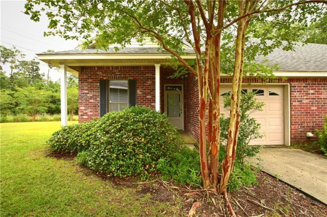808 W Howze Beach Road #0, Slidell, LA 70458 (MLS #2213508) :: The Sibley Group