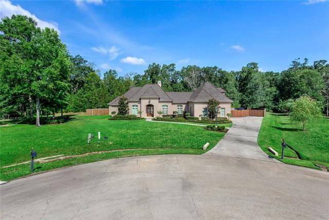 661 Windermere Crossing Drive W, Madisonville, LA 70447 (MLS #2213513) :: The Sibley Group