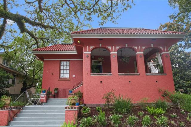 60 Fontainebleau Drive, New Orleans, LA 70125 (MLS #2213529) :: Inhab Real Estate